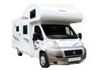 Louer un camping car en agence